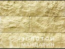 Облицюввальний камінь Шафран