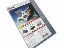 Обложки для переплета А4, 150 мк. , прозрачные, 100 шт/уп