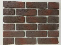 Облтцовочная плитка Клинкер 210х60х15
