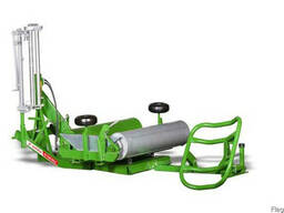 Обмотчики рулонов Sipma Oz 5000 - 7500 Tekla