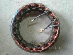 Обмотка (статор) генератора Камаз, Маз, 45А 28В. ..