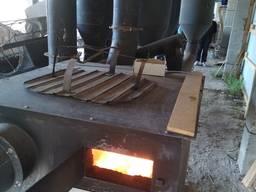 Оборудование для производства древесного брикета Нестро