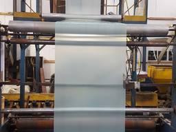 Оборудование (цех) для производства пленки и изделий из неё