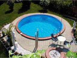 Оборудование для бассейна. Система фильтрации