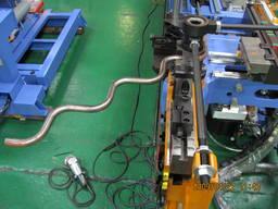 Оборудование для гибки труб и профиля. Трубогибочный станок. Трубогиб