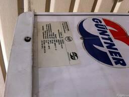 Оборудование для холодильной камеры БУ -10 С, 90 м куб