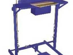 Оборудование для изготовления бахил