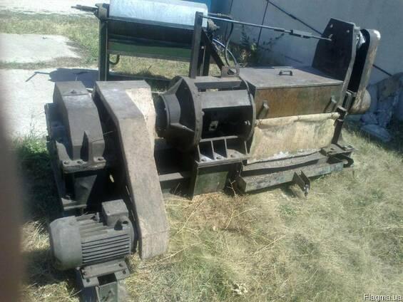Оборудование для маслобойни