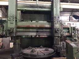 Оборудование для механической обработки металла.