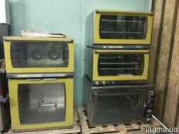 Оборудование для мини пекарни бу