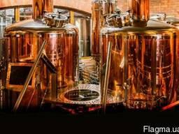 Оборудование для, мини пивоарня, пивоварень от производителя