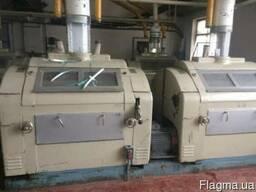 Оборудование для мукомольного производства