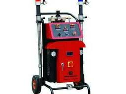 Оборудование для напыления пенополиуретана Reactor FA50