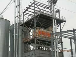 Оборудование для очистки, сепаратор, очистка зерновых