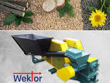 Оборудование для переработки древесных отходов - фото 1