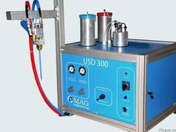 Оборудование для полиуретана S 5000. 3c