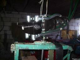 Оборудование для предизолированных труб