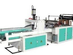 Оборудование для производства биоразлагаемых пакетов