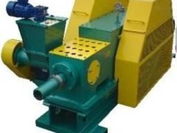 Оборудование для переработки лузги подсолнечника