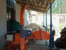 Оборудование для производства брикет ABM-065/ЕВ-350 - фото 2
