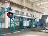 Оборудование для производства брикетов из отходов подсолнечн - фото 4