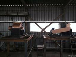 Оборудование для производства минерального порошка, цемента