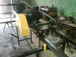 Оборудование для производства обрезной доски