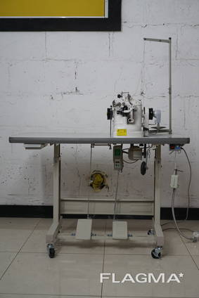 Оборудование для производства обуви (скорняжная машина) BM800-1