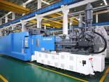 Оборудование для производства ПЭТ преформы - фото 5