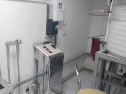 Оборудование для производства плавленого, колбасного сыра!