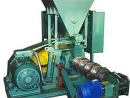 Оборудование для производства растительных масел