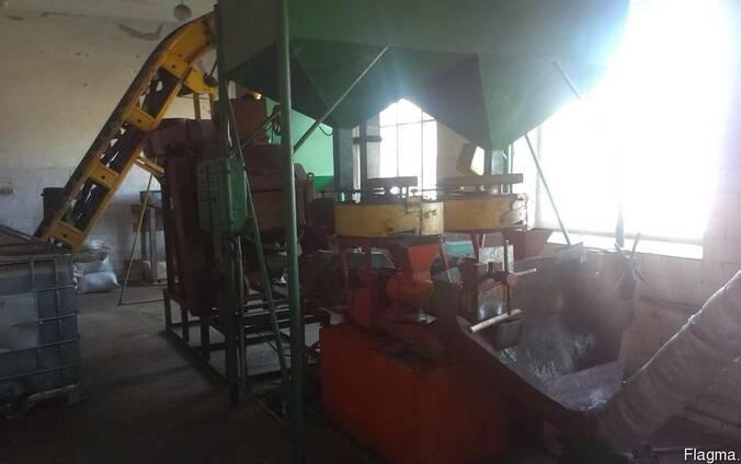 Оборудование для производство подсолн. масла (полный цикл).