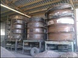Оборудование для растительного масло