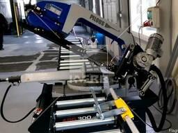 Оборудование для резки металла Pilous ARG 300 plus SAF