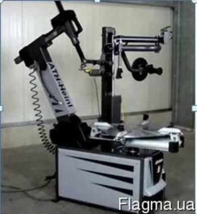 Оборудование для шиномонтажа автоматический шиномонтаж