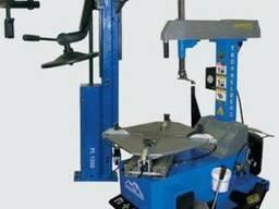 Оборудование для шиномонтажа автоматический станок с 3 руко