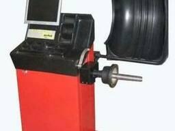 Оборудование для СТО, шиномонтажа, шиномонтаж.