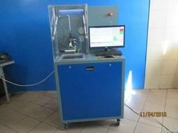 Оборудование для тестирования форсунок CR Bosch, Denso, Delphi