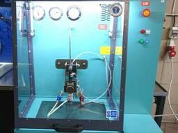 Оборудование для тестирования форсунок CR Bosch Denso Delphi