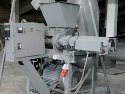 Оборудование для топливных брикетов - фото 2
