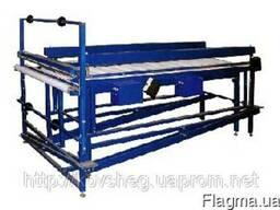 Оборудование для упаковки крупногабаритных изделий, длинноме