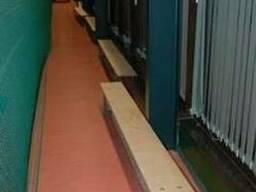 Оборудование для залов, гимнастический инвентарь