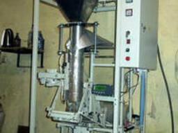 Оборудование для фасовки круп