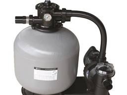 Системы фильтрации и аксессуары для бассейнов
