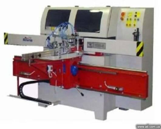 Оборудование , инструмент для производства мебели и деревооб