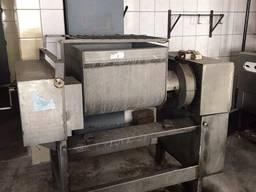 Оборудование колбасного производства