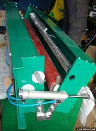 Оборудование Коронной обработки - Активатор поверхности, кор