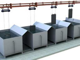 Оборудование для подготовки поверхности