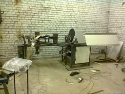 Оборудование для производства картонных гильз