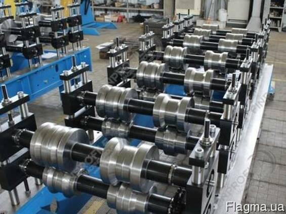 Оборудование для производства металлического штакетника